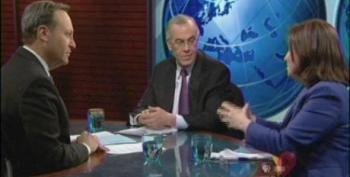 David Brooks Calls Paul Ryan A Policy Wonk