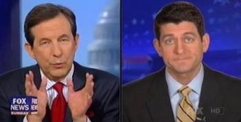 Paul Ryan: Republican Budget Assumes Repeal Of Obamacare