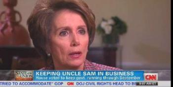Pelosi On Raising Medicare Age: 'It's A Scalp' For Republicans, 'Not A Solution'