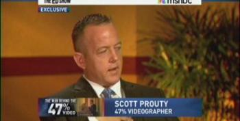 '47 Percent' Filmmaker: Romney Has No Clue What Regular Americans Go Through On Daily Basis