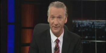 Maher: Americans Need To Deal With The Phenomenon Of 'Sh*tkicker Inflation'