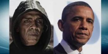 Christian Radio Host: 'God Guided' History Channel To Prove Obama Is Satan