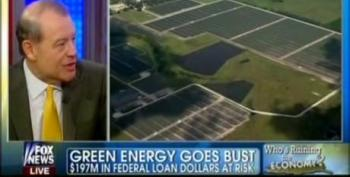 Kilmeade: For Our Energy Needs, 'All Signs Would Point To Natural Gas'