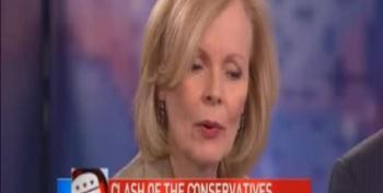 Peggy Noonan: GOP Still Says 'Iraq Was Awesome'
