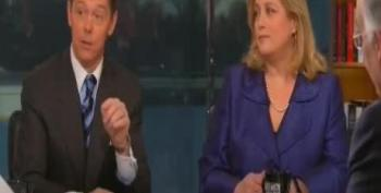 Lesbian Pundit Smacks Down Ralph Reed: Procreation Is 'Not The Point Of Marriage!'