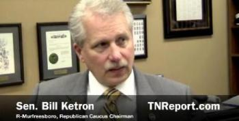 Tennessee Lawmakers Outraged That Mop Sink Could Be For Muslim Foot Washing
