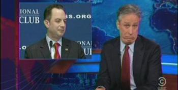 Jon Stewart Takes Apart GOP Autopsy And 'Outreach' Plan
