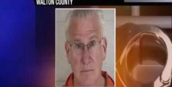 Florida Republican Party Committeeman Arrested For Child Porn