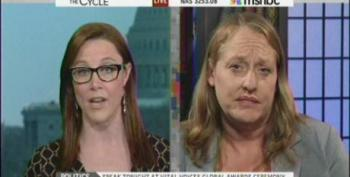 S.E. Cupp Defends The FRC Over Hate Group Designation