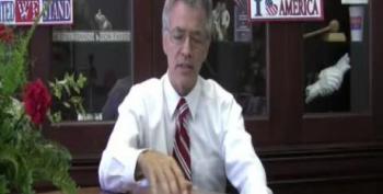 North Carolina Bill Allows 'Establishment Of Religion' By State Government