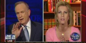 O'Reilly Attacks Ingraham Over Bible Thumper Comments
