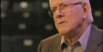 Phil Donahue Discusses His 2007 Documentary 'Body Of War'