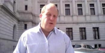 Daylin Leach Speaks Out Against Chained CPI