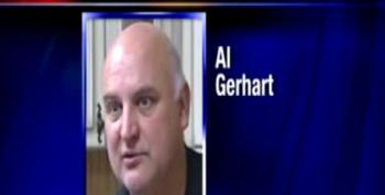 Oklahoma Tea Party Founder Busted For Threats To Lawmaker Over 'Fringe' Agenda 21 Conspiracy