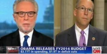 NRCC Chair Blasts Obama's Budget As 'Attack On Seniors'