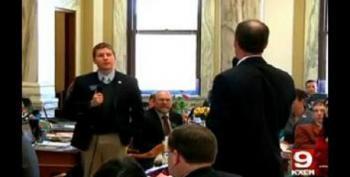 Montana Decriminalizes Homosexuality