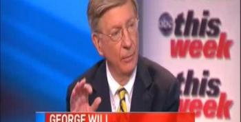 George Will: 'Conservatism Begins With Facing Facts'