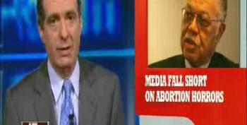 Howard Kurtz Refutes Fox News Pundit: 'Conservative Media Didn't Do Much' On Gosnell Case