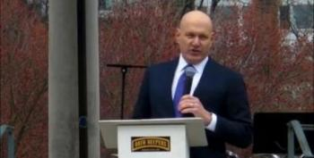 Fox News' Keith Ablow: Tea Partiers 'Enslaved' And 'Slaves Always Revolt'