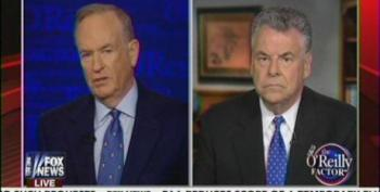 O'Reilly Goes After Obama For Calling Boston Bombings A 'Tragedy'
