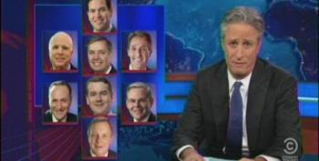 Stewart Congratulates Gang Of Eight For Building Barrier Immigrants Will Never Get Past