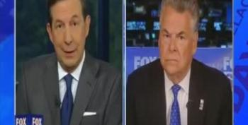 Peter King: Treat Bomber As Enemy Combatant Because 'Battlefield Now In The U.S.'