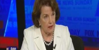 Feinstein Calls Out Peter King's Islamophobia And 'Hatred' For Muslims
