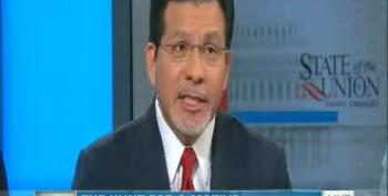 CNN Asks Torture Proponent Alberto Gonzales About How To 'Keep America America'