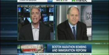 Former GOP Rep. Joe Walsh: We Need To Begin Profiling 'Young Muslim Men'
