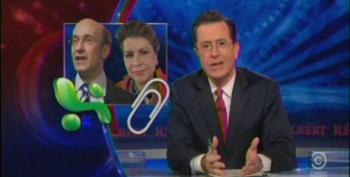Colbert Takes Down The Deficit Hawks Who Relied On Flawed Reinhart-Rogoff Study