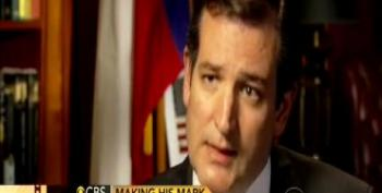 Ted Cruz: 'I Am A Very, Very Proud Wacko Bird'