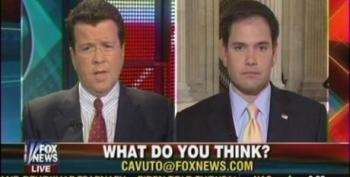 Rubio Tells Cavuto He's Open To Idea Of Profiling Muslim Students