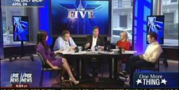 Fox's Bolling And Beckel Attack Jon Stewart While Ignoring Gist Of His Criticisms