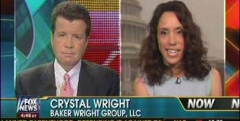Fox Attacks Obama For Bush-Era Program Informing Immigrants About Food Stamps