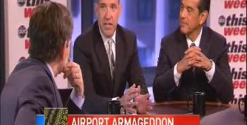 Former Bush Aide Shames Congress: More Worried About Airport Delays Than Dead Kids