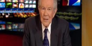 Robertson: 'There Isn't Anything Bigoted' About Calling Gay NBA Player An Abomination