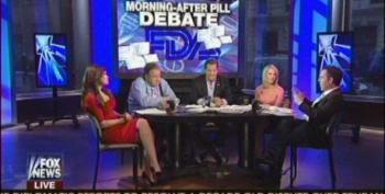 Fox's Bolling: Lowering Age For Plan B May Help To Cover Up Rapes