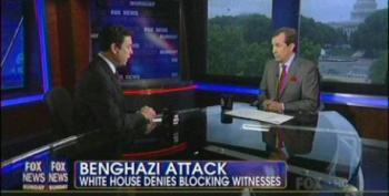 Rep. Chaffetz Accuses State Department Of Threatening Benghazi Witnesses
