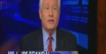 Kristol Shreds Karl Rove's Super PAC For Anti-Hillary Benghazi Attack Ad