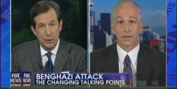 Smith Lays Into Wallace For Obsessing Over Benghazi Talking Points