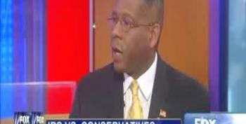 Allen West: IRS Targeting Of Tea Party Is Part Of Auto Bailout Conspiracy