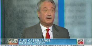Castellanos Compares Clinton's Benghazi Testimony To Bush's 'Mission Accomplished'