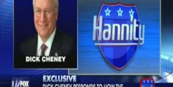 Cheney: Benghazi 'One Of The Worst Incidents That I Can Recall'