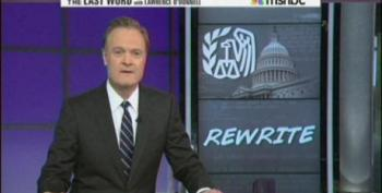 O'Donnell Reminds Congress Of Real IRS Scandal Ahead Of Hearings