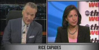 Maher: If You Think Benghazi Is The Worst Scandal In American History - Call Your Doctor