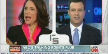 Jennifer Rubin Accuses David Shuster Of Using 'Media Matters Talking Points'