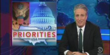 Stewart Slams DOJ For Going After Whistleblowers Instead Of Bankers