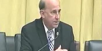 Gohmert: Force Women To Give Birth To Fetuses With 'No Brain Activity'