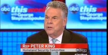 Peter King 'Offended' Obama Cited 'Moral Reasons' For New Drone, Gitmo Policy