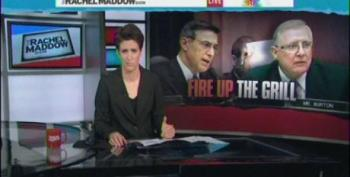 Maddow: The Summer Of Subpoenas Is Back